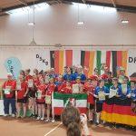 1. Deutsche Meistertitel 2018 in Nordhorn